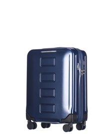 Mała walizka PUCCINI PC022 Vancouver niebieska