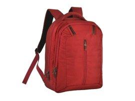 Plecak PUCCINI PM-70322 czerwony