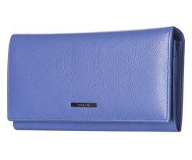 Portfel damski PUCCINI M-1705 niebieski