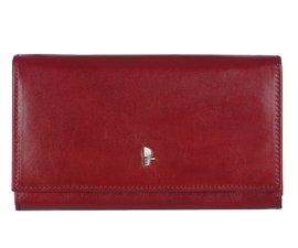 Portfel damski PUCCINI MU-1706 czerwony