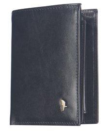 Portfel męski PUCCINI MU-1700 czarny
