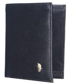 Portfel męski PUCCINI MU-1707 czarny