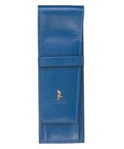 Etui na długopisy PUCCINI P-1808 niebieskie